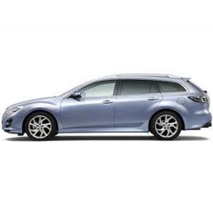 Mazda 6 STV 5dr (RR) 02-12