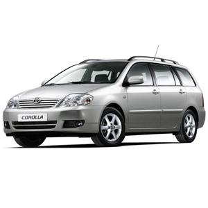 Corolla 5dr STV (RR) 02-06