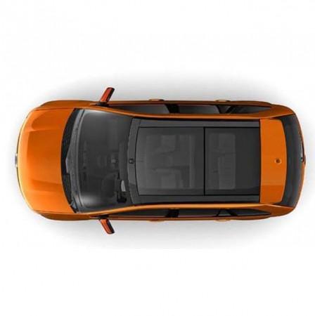 Edge 5dr SUV (CM) 15+