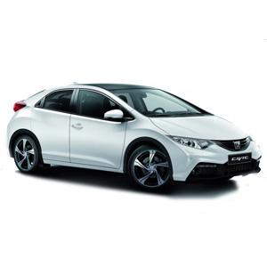 Civic 5d Hatch (CM) 12-17