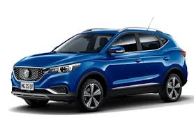ZS 5dr SUV (RR) 18+