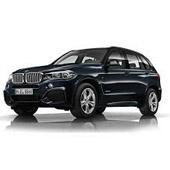 BMW X5 (IR) 14+