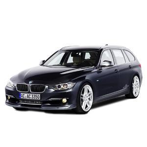 BMW 3 STV 5dr (IR) 12+