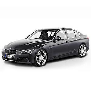 BMW 5 sedan 5dr (FP) 10-16