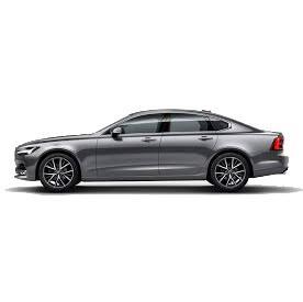 S90 4dr Sedan (CM) 16+
