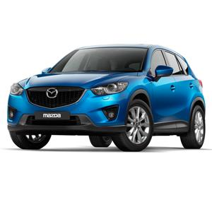 Mazda CX5 5dr SUV (FP) 12-17 (mai)
