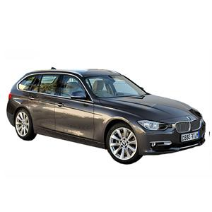 BMW 3 STV 5dr (FP) 10-11