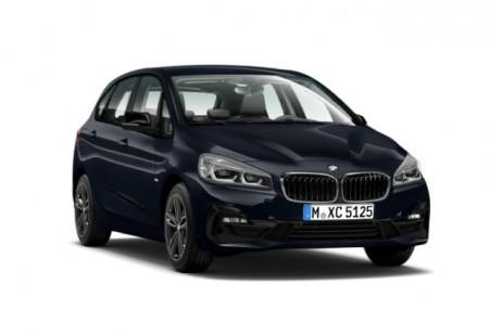 BMW 2 Gran Tourer STV 5dr (CM) 15+