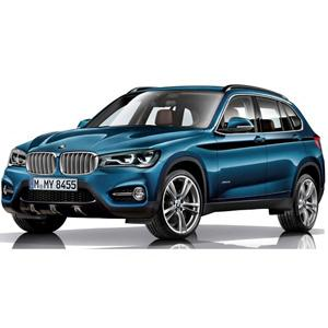 BMW X1 5dr SUV (IR) 16+