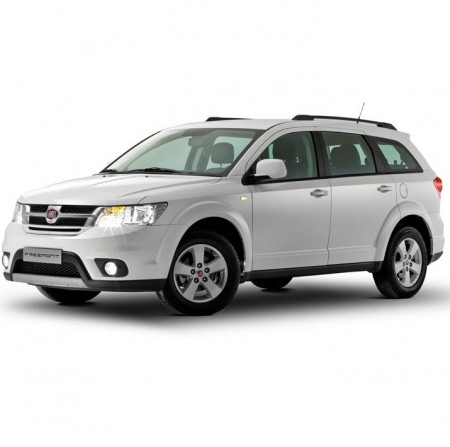 Freemont 5dr SUV (RR) 12+