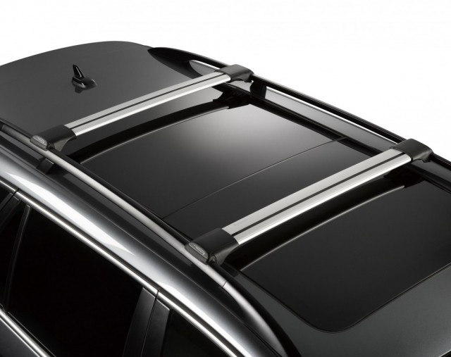 Bmw Yakima Bmw X1 Roof Rack Roof Bike Rack On The C Class