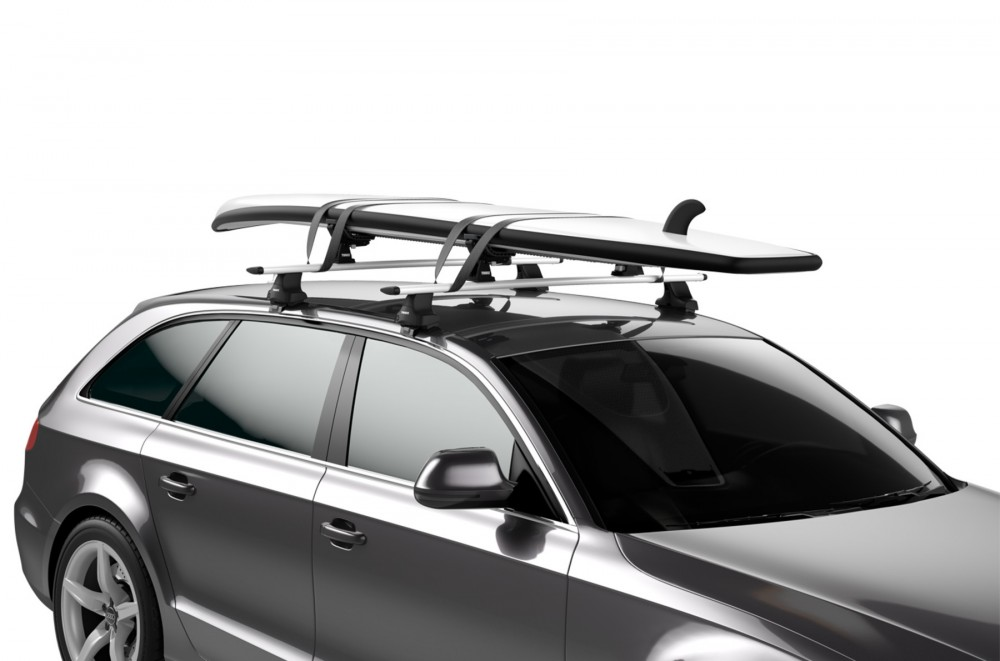 Thule DockGrip 895 justert for SUP